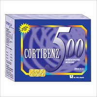 Cortibenz 500