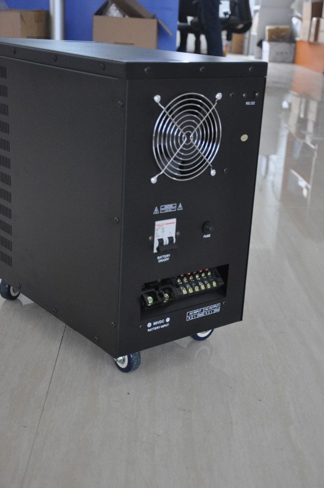 Off Grid DC AC Inverter