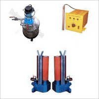 STATIC / INK CIRCULATING PUMP / PNEUMATIC GUIDER