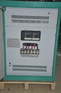 50KW Three Phase Off Grid Inverter
