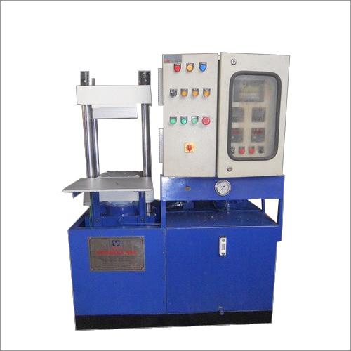 Laboratory Compression Moulding Press