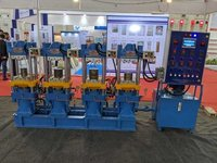 Rubber Plant machinery