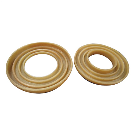 Nylon Labyrinth Seal