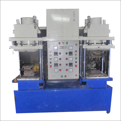 Hydraulic Melamine Press