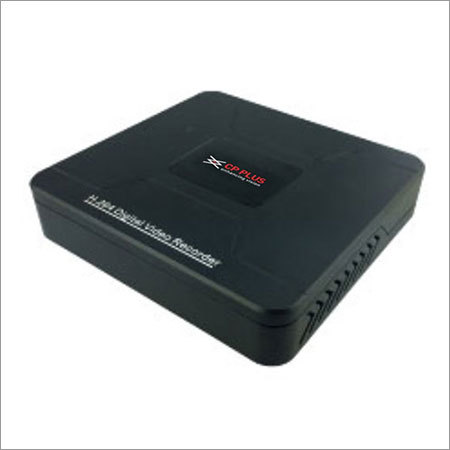 Standalone Video Recorder