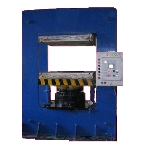 Hydraulic H Frame Press
