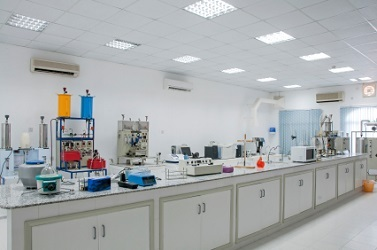 ENVIRONMENTAL lab equipments