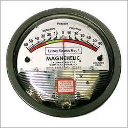 Magnehelic Differential Pressure Gauge