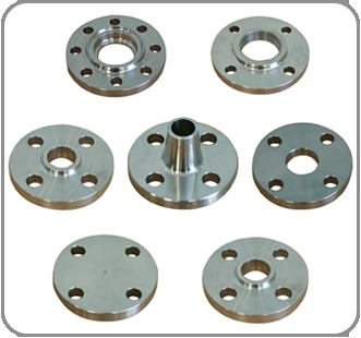 Alloy Steel F11 Flanges