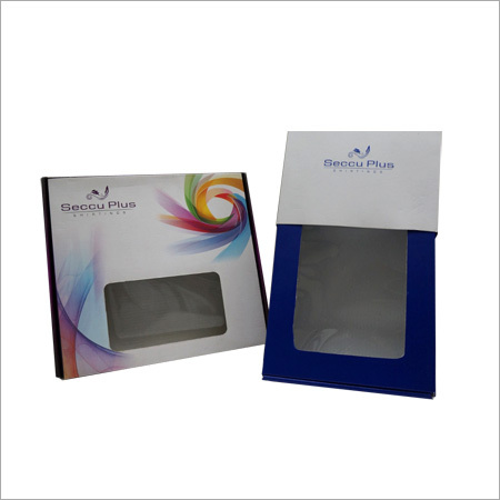 Fabric Packing Boxes