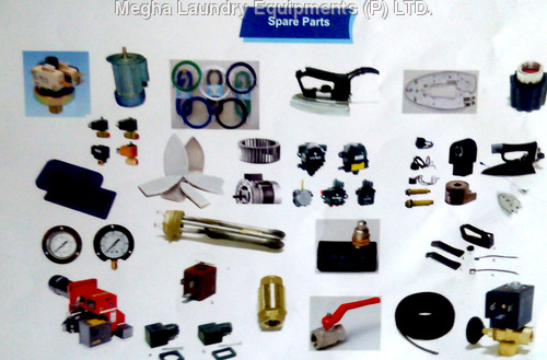 Laundry Equipment Related Spares