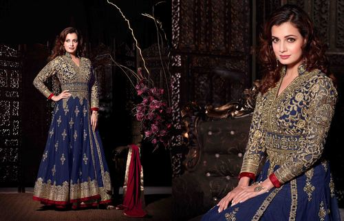 Heavy Salwar  Suits