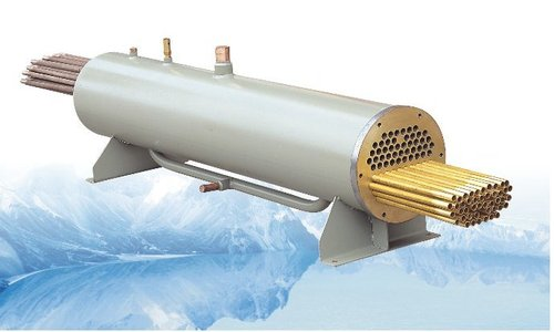 Special Material Heat Exchanger