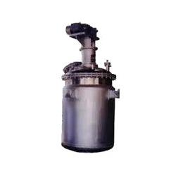 Industrial Chemical Agitator
