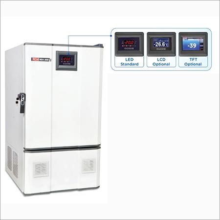Deep Freezer (- 20°C / - 40°C)