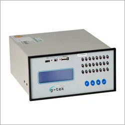 Multi Point Data Logger