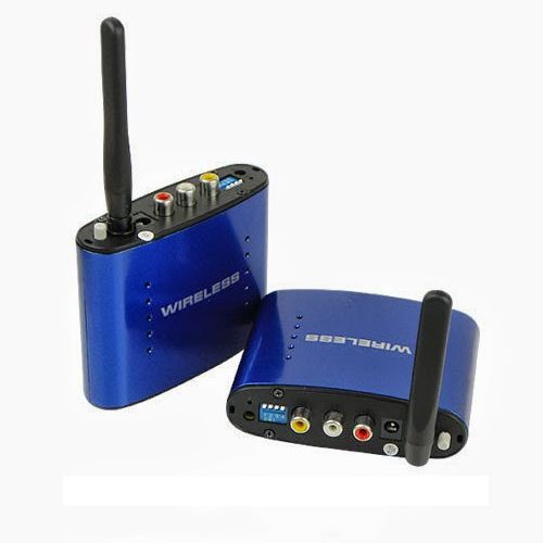 Audio Video Transmitter 200 Meter