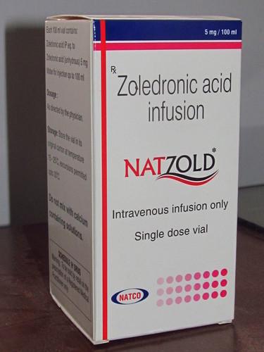 Natzold Injection