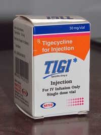 Tigi 50mg vial