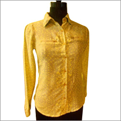 Ladies Designer Shirts