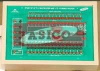 Multiplexer & Demultiplexer 16 bit