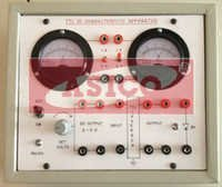 TTL IC Characteristics Apparatus