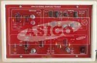 Analog Signal Sampling and Reconstruction Kit