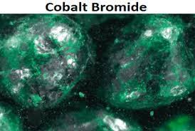 Cobalt Bromide