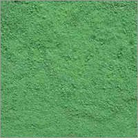 Green Oxide Powder