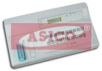 Analog / linear IC Tester