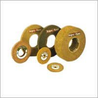 8a Medium Grade Vxl Convolute Deburring Wheel