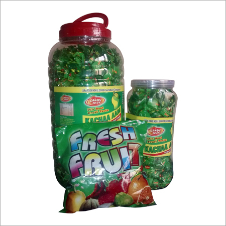 Fresh Fruit Candy