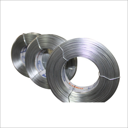 Galvanized Iron Stitching Wires