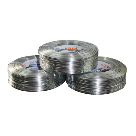 Rust Resistant Stitching Wire 14x25