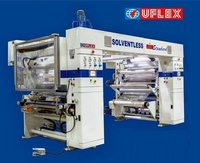 Solventless Laminator