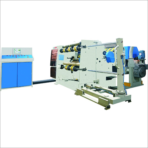 Super DDRSL Slitting Machine