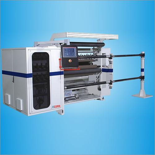 Ecoslit Slitting Rewinding Machine