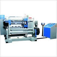 Crdsl Slitting Machine