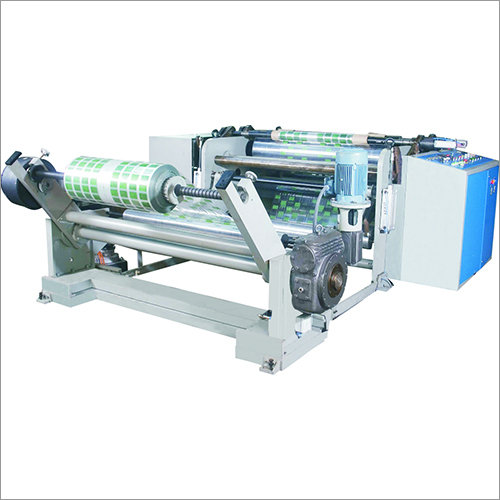 Scrdsl Slitting Machine
