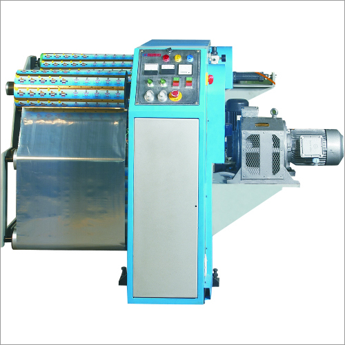 Doctoring Rewinding Machine-500