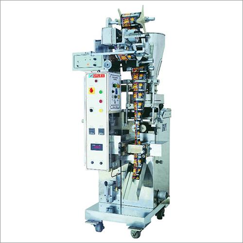 Form Fill & Seal Machines Ffs