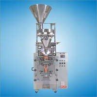 Form Fill & Seal Machines Ffs High Speed Ct Ssd