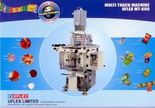 Form Fill & Seal Machines Multi Track - 600