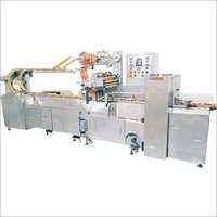 Wrapping Machines Family Pack