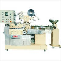 Candy Wrap Servo Driven Wrapping Machine