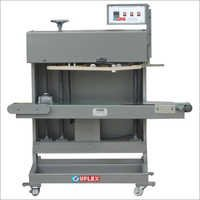 Semi Automatic Band Sealer