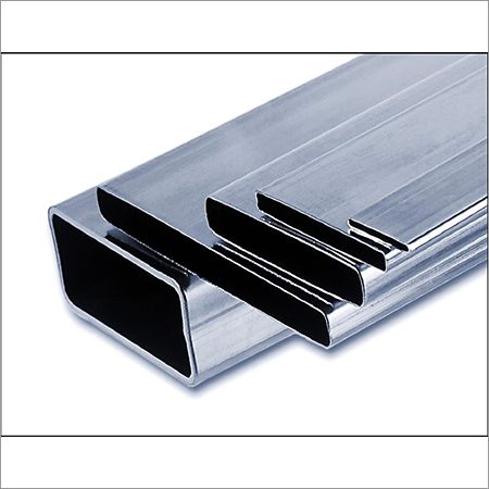 Aluminium Rectangular Tubes