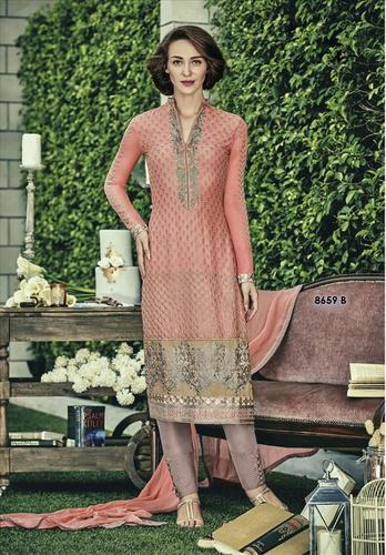 Indian Salwar Kameez Designs