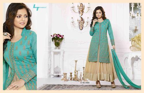 Drashti Dhami Salwar Suits