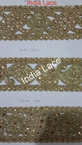 Designer Embroidery Cording aces